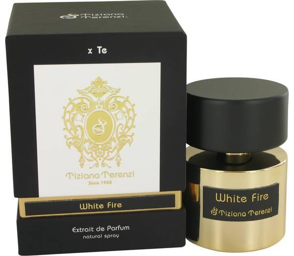 perfume White Fire Perfume