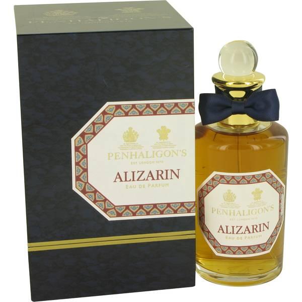 perfume Alizarin Perfume