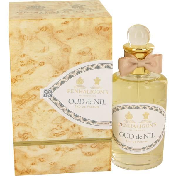 perfume Oud De Nil Perfume