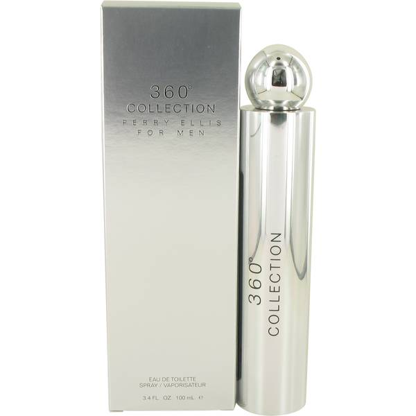 perfume Perry Ellis 360 Collection Cologne
