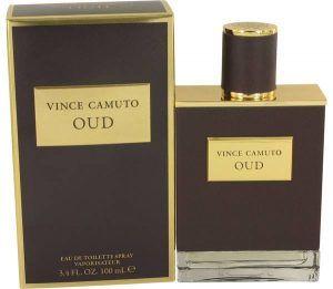 Vince Camuto Oud Cologne, de Vince Camuto · Perfume de Hombre