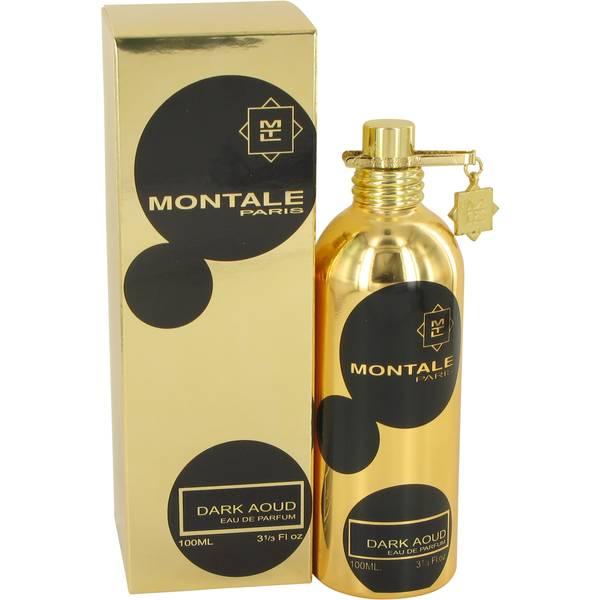 perfume Montale Dark Aoud Cologne