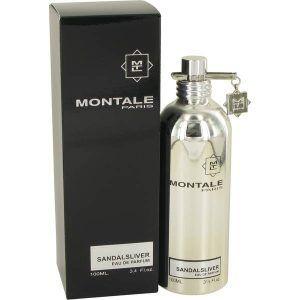 Montale Sandal Silver Perfume, de Montale · Perfume de Mujer