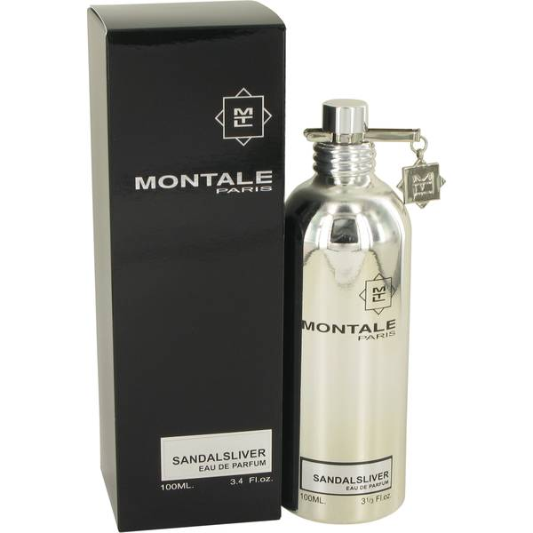 perfume Montale Sandal Silver Perfume