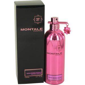 Montale Aoud Roses Petals Perfume, de Montale · Perfume de Mujer