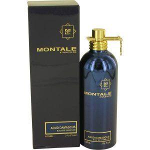 Montale Aoud Damascus Perfume, de Montale · Perfume de Mujer