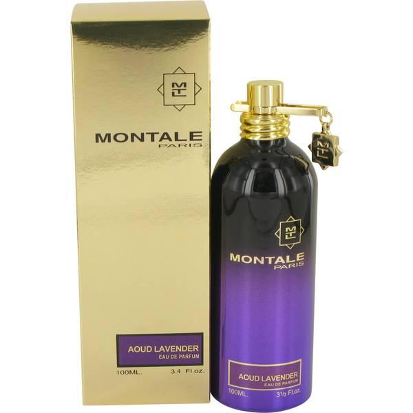 perfume Montale Aoud Lavender Perfume