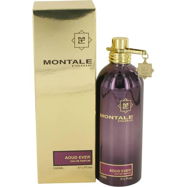 perfume Montale Aoud Ever Perfume