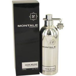 Montale Dew Musk Perfume, de Montale · Perfume de Mujer