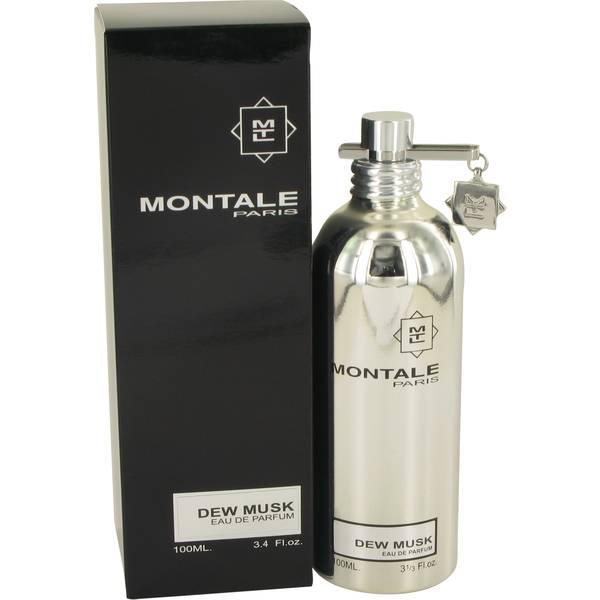perfume Montale Dew Musk Perfume