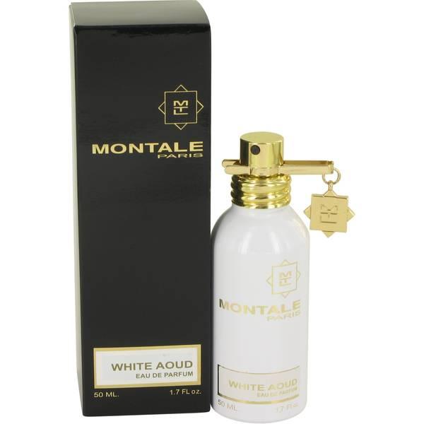 perfume Montale White Aoud Perfume