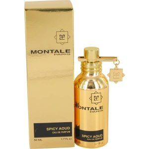 Montale Spicy Aoud Perfume, de Montale · Perfume de Mujer