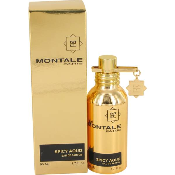 perfume Montale Spicy Aoud Perfume