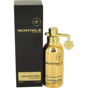 Montale Aoud Queen Roses Perfume, de Montale · Perfume de Mujer