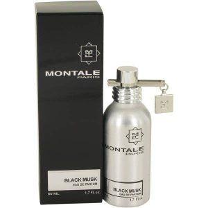 Montale Black Musk Perfume, de Montale · Perfume de Mujer