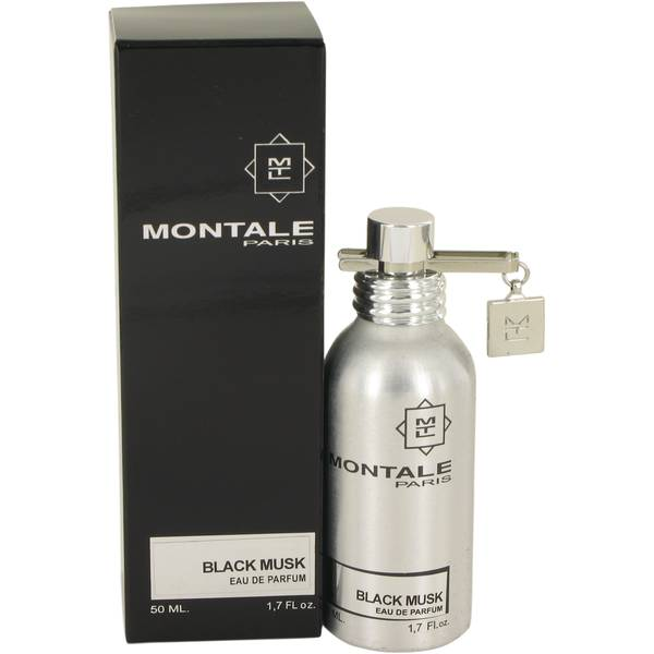 perfume Montale Black Musk Perfume