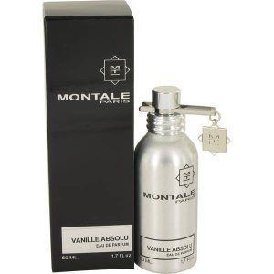 Montale Vanille Absolu Perfume, de Montale · Perfume de Mujer