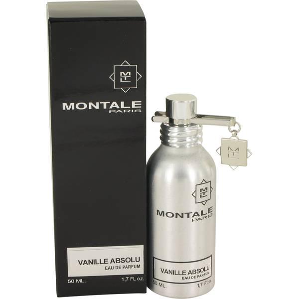 perfume Montale Vanille Absolu Perfume
