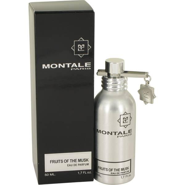 perfume Montale Fruits Of The Musk Perfume