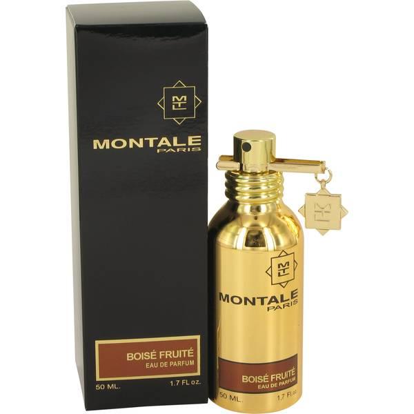 perfume Montale Boise Fruite Perfume