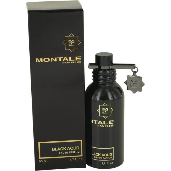 perfume Montale Black Aoud Perfume