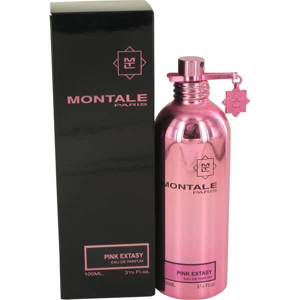 perfume Montale Pink Extasy Perfume