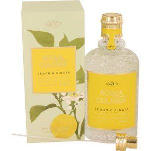 4711 Acqua Colonia Lemon & Ginger Perfume, de Maurer & Wirtz · Perfume de Mujer