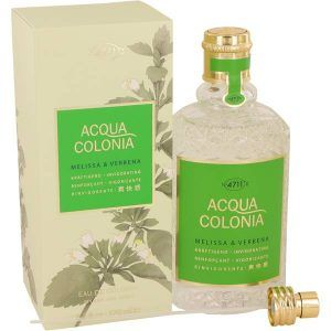 4711 Acqua Colonia Melissa & Verbena Perfume, de Maurer & Wirtz · Perfume de Mujer