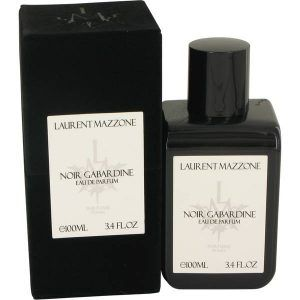 Noir Gabardine Perfume, de Laurent Mazzone · Perfume de Mujer
