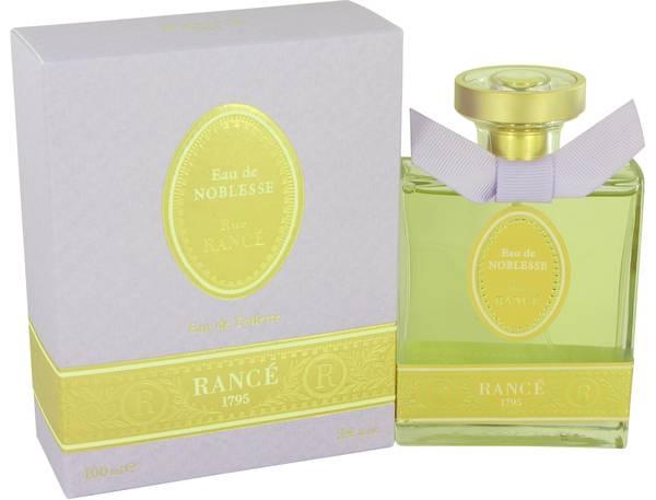 perfume Eau De Noblesse Perfume