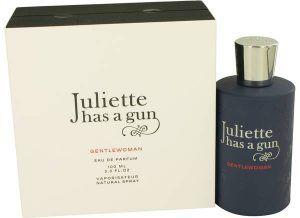 Gentlewoman Perfume, de Juliette Has a Gun · Perfume de Mujer