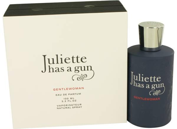 perfume Gentlewoman Perfume