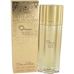 Oscar Velvet Noir Perfume, de Oscar de la Renta · Perfume de Mujer