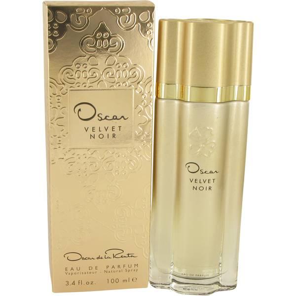 perfume Oscar Velvet Noir Perfume