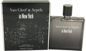 Van Cleef In New York Cologne, de Van Cleef & Arpels · Perfume de Hombre