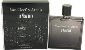 Van Cleef In New York Cologne, de Van Cleef & Arpels · Perfume de Hombre