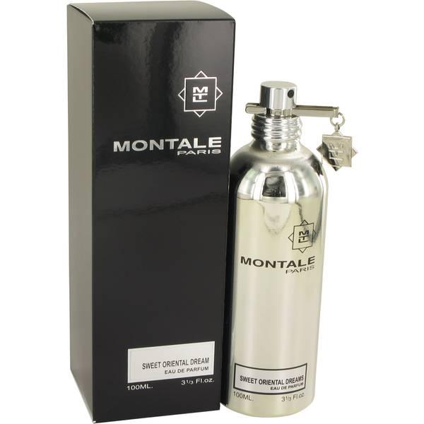 perfume Montale Sweet Oriental Dream Perfume