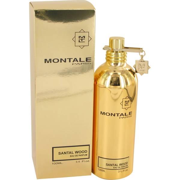 perfume Montale Santal Wood Perfume