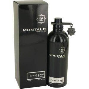 Montale Aoud Lime Perfume, de Montale · Perfume de Mujer