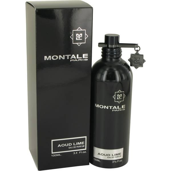 perfume Montale Aoud Lime Perfume