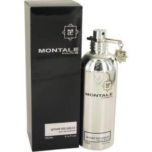 Montale Vetiver Des Sables Perfume, de Montale · Perfume de Mujer