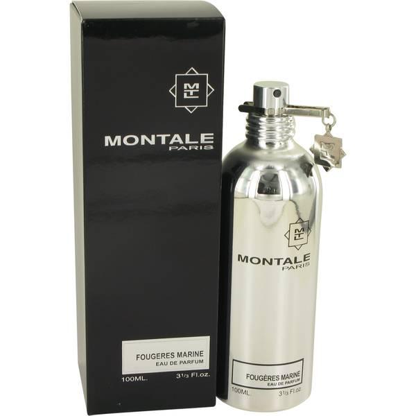 perfume Montale Fougeres Marine Perfume