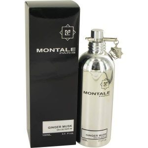 Montale Ginger Musk Perfume, de Montale · Perfume de Mujer