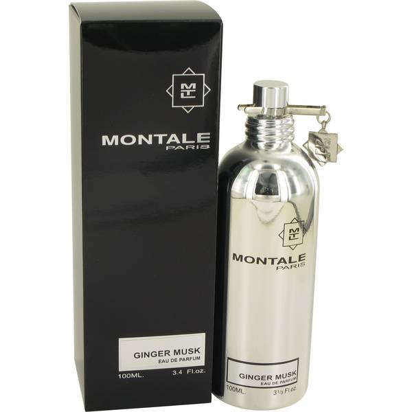 perfume Montale Ginger Musk Perfume