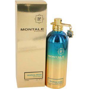 Montale Tropical Wood Perfume, de Montale · Perfume de Mujer