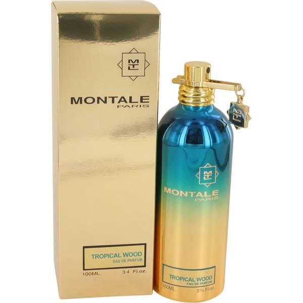 perfume Montale Tropical Wood Perfume