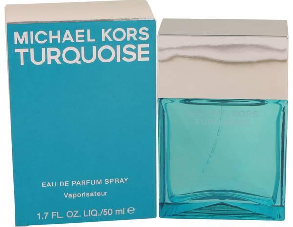 perfume Michael Kors Turquoise Perfume