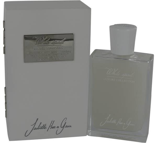 perfume White Spirit Perfume