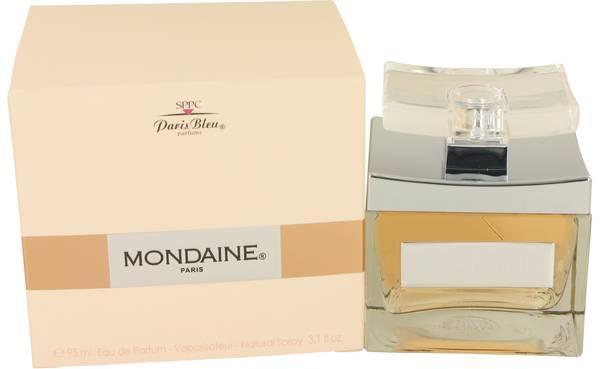 perfume Mondaine Perfume