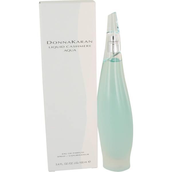 perfume Liquid Cashmere Aqua Perfume